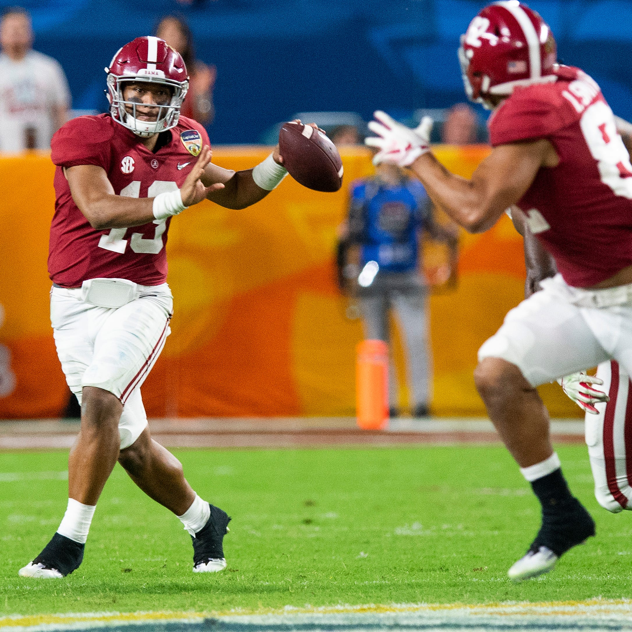 Voices of the SEC:  Alabama heads to title game, LSU, Kentucky snag bowl wins