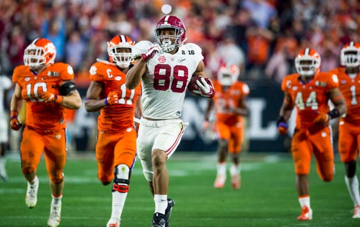 Quinnen Williams 4 Things To Know About The Alabama Football Dt