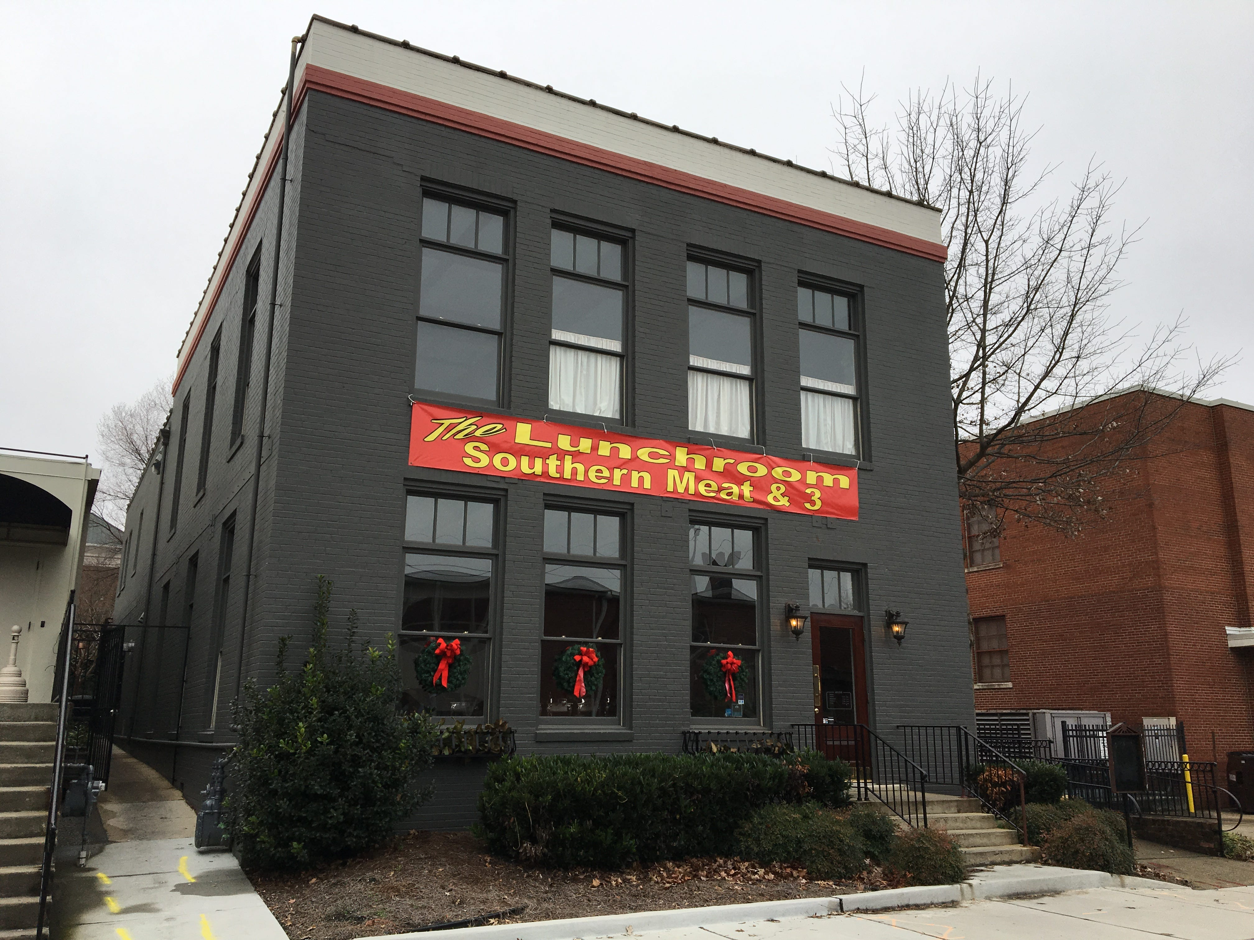 Tasty Table and Olive Branch Bakery will take over The Lunchroom at B. McNeel's, 215 N. Church St., to open a new in downtown Murfreesboro.