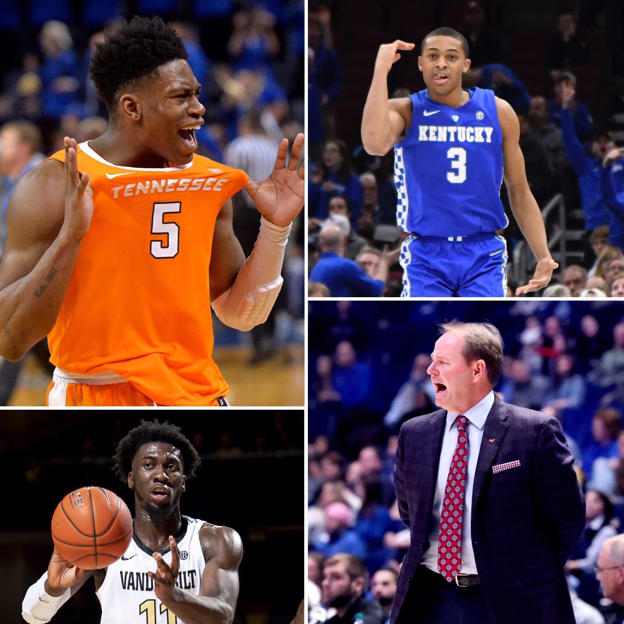 2019 SEC men's basketball tournament schedule, ticket information, TV coverage