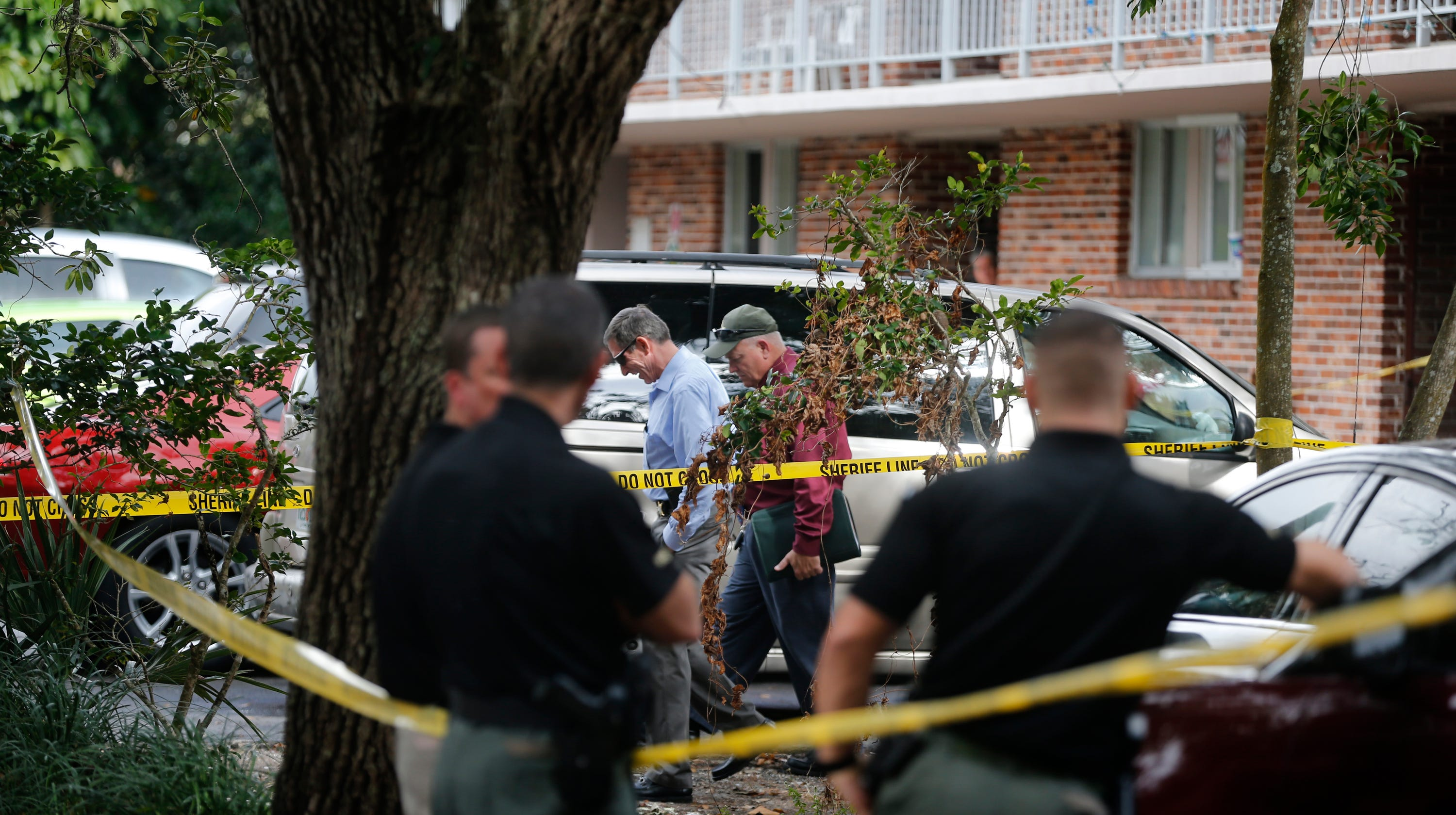 Three homicide cases opened in Collier County in 2019's ...