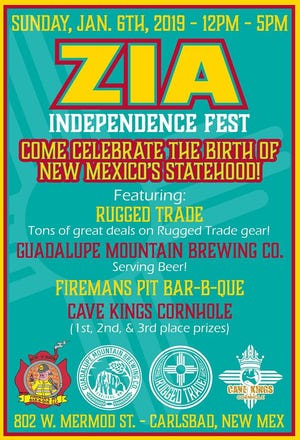 Rugged Trade is planning a Zia Independence Fest.