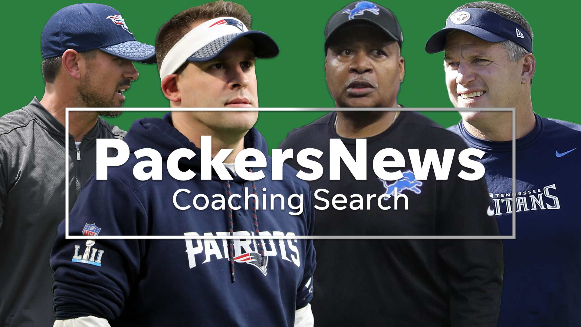 Video: Breaking down the Packers' coaching interviews this week