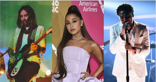 Coachella 2019 line-up