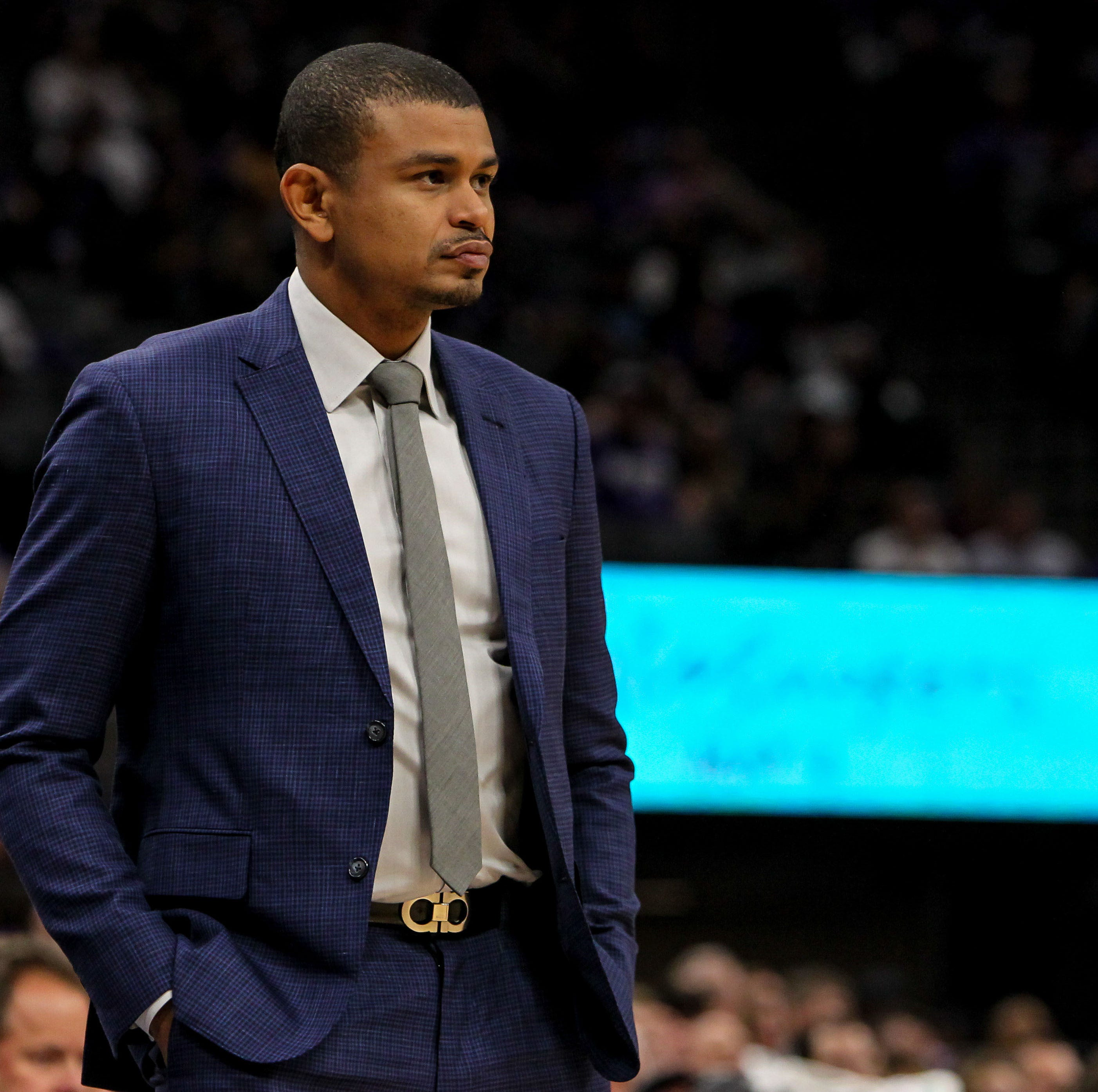 Earl Watson says Phoenix Suns gave him two-week termination notice before firing