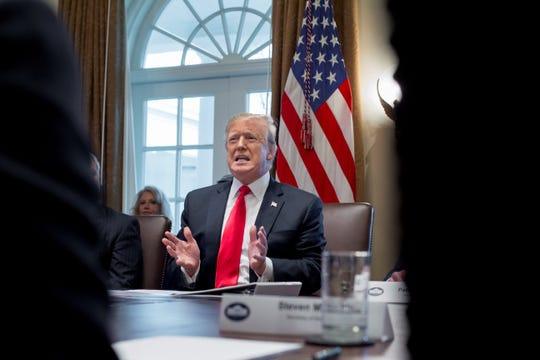 Los planes del Gobierno de Donald Trump para incluir una pregunta sobre el estatus migratorio habían sido muy criticados por grupos de inmigrantes.