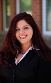 Jennifer Gonzales, Vicepresidente de Cumplimiento de Misión, Make-A-Wish Arizona.