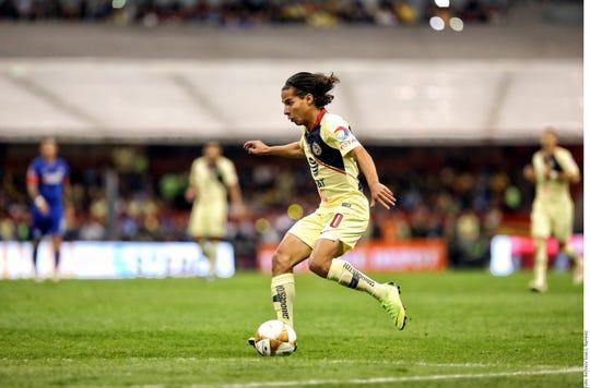 Su corta edad le ayuda a ser deseado por varios equipos europeos.