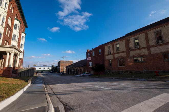 Acheson Ventures' plans to increaseboat storage in downtown Port Huron got the green light despite concerns from neighbors.