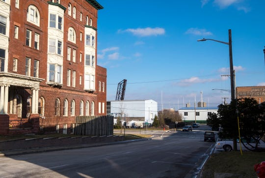 Acheson Ventures' plans to increase boat storage in downtown Port Huron got the green light despite concerns from neighbors.