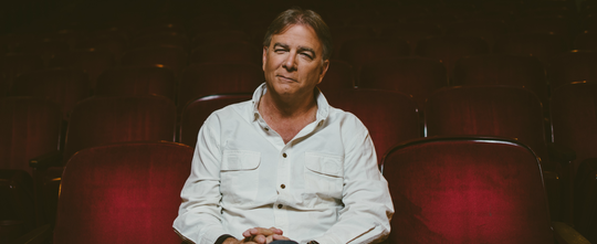 Comedian Bill Engvall has two shows at the Strand Theatre on Jan. 5.