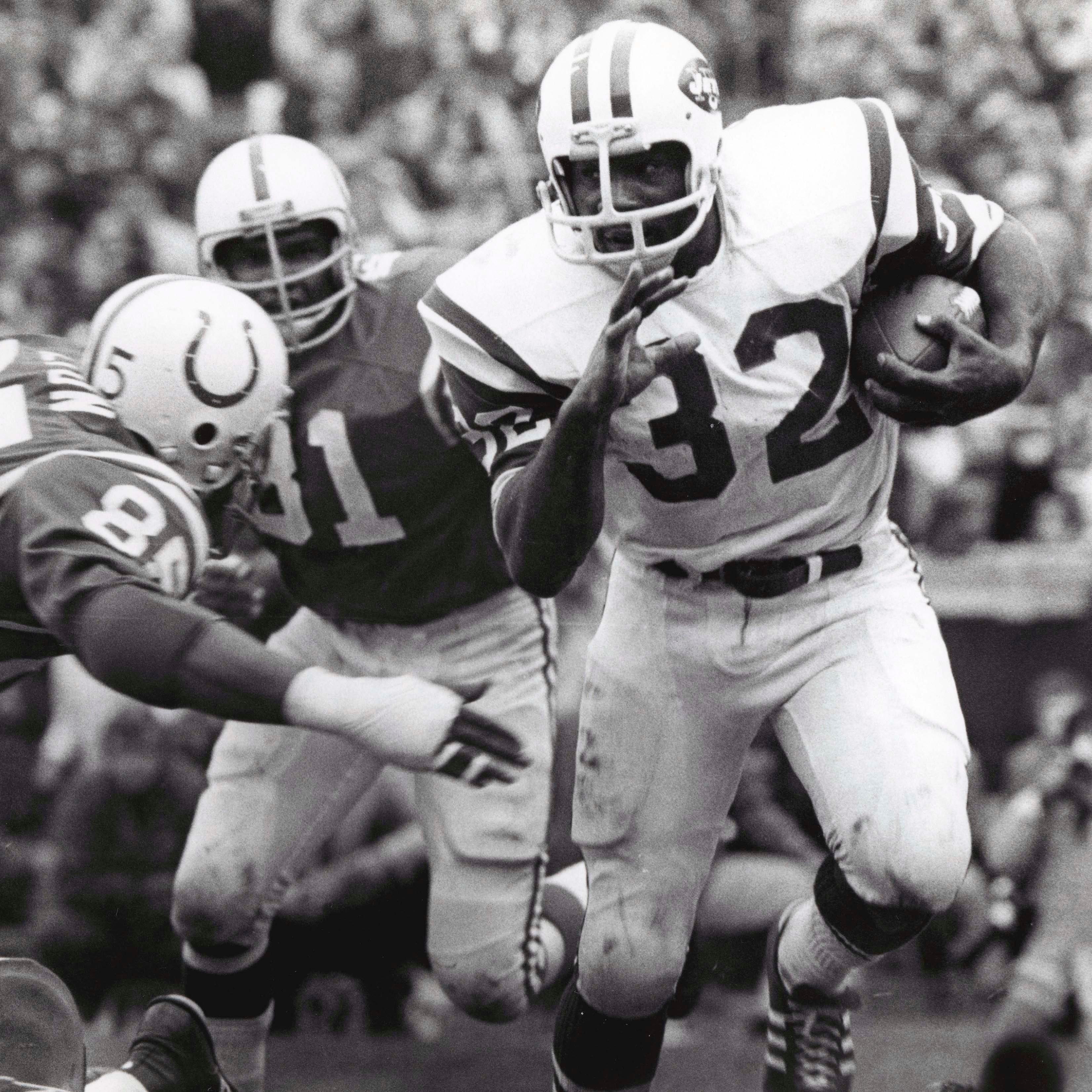 'Some special times': UMES Super Bowl III players celebrate Jets-Colts game 50 years later