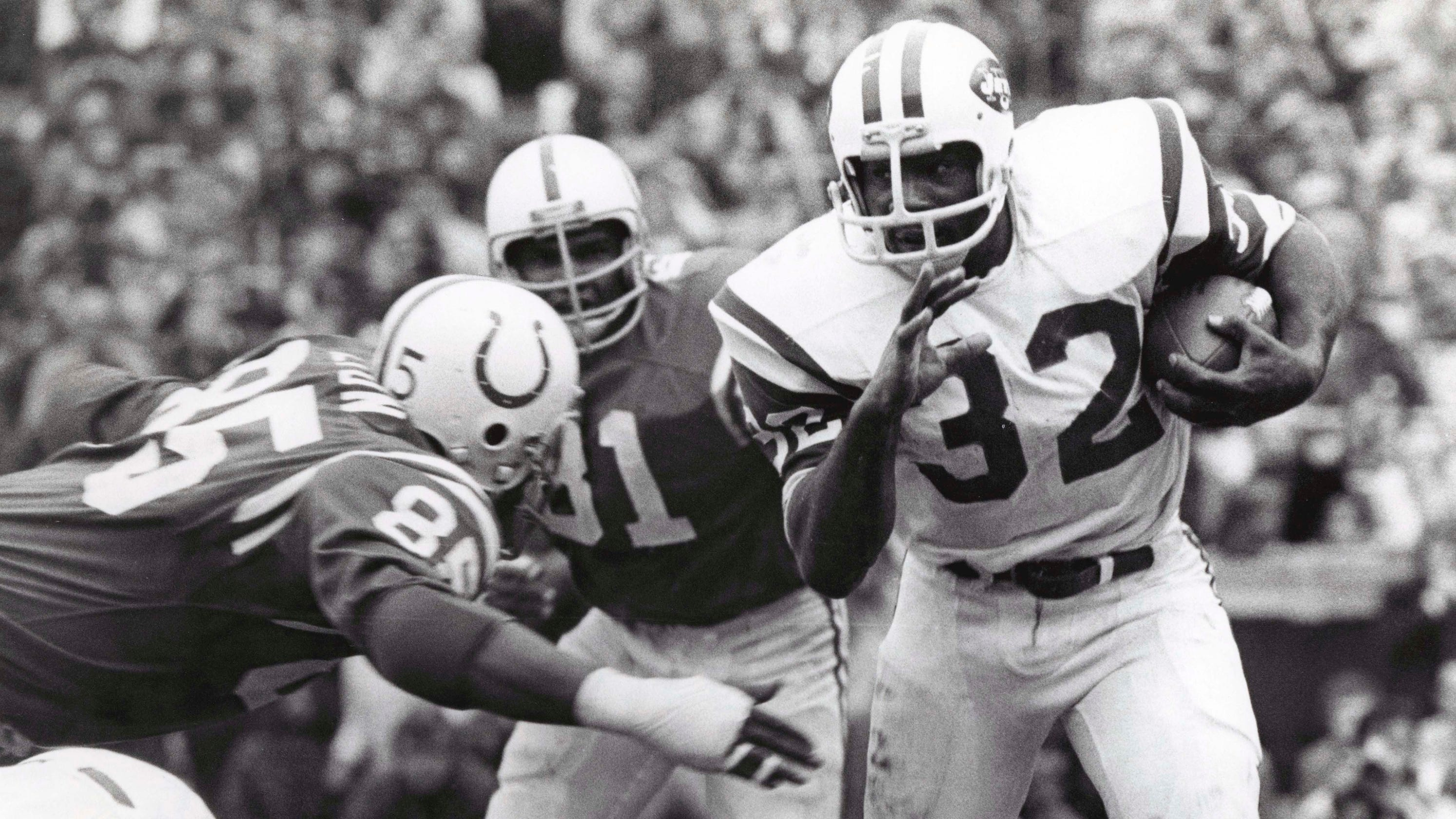4ee2f4701b3  Some special times   UMES Super Bowl III players celebrate Jets-Colts game  50 years later