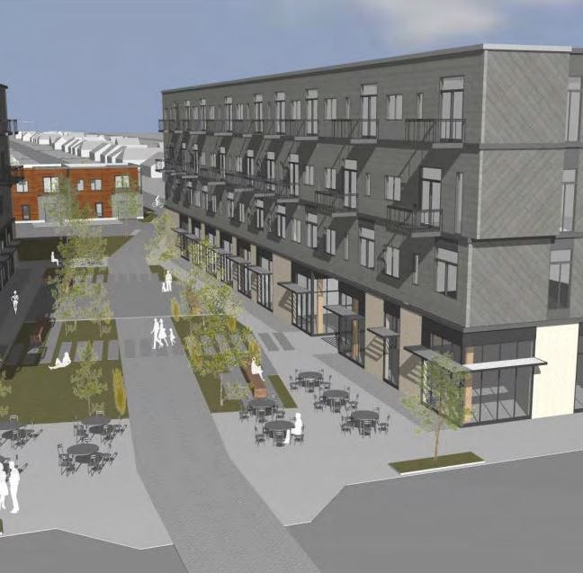 Stevens Point could give $3 million in cash, other tax incentives to Lullabye developer