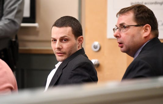 Jeremiah Monell Murder Trial