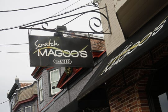 Scratch MaGoo's and OldBanks Craft Bistro on Delaware Avenue in Wilmington will both be getting makeovers in 2019.