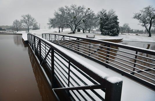 Snow Day Thursday 3
