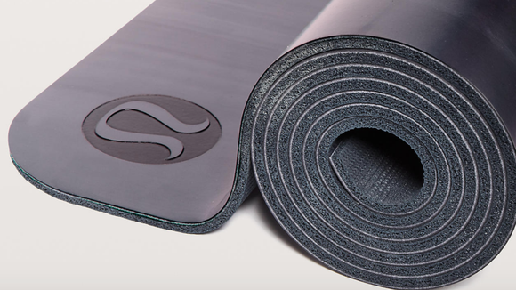 The best fitness gear of 2019: Lululemon yoga mat