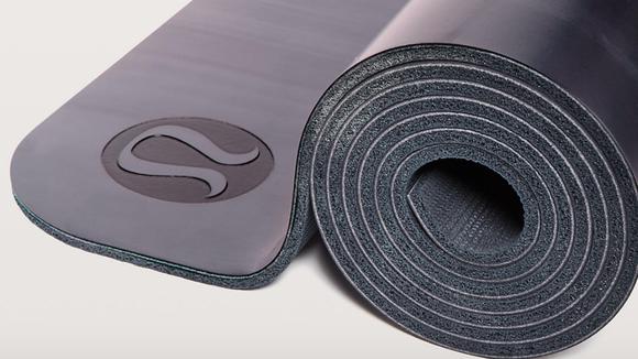 The best fitness gear of 2019: Lululemon yoga mat