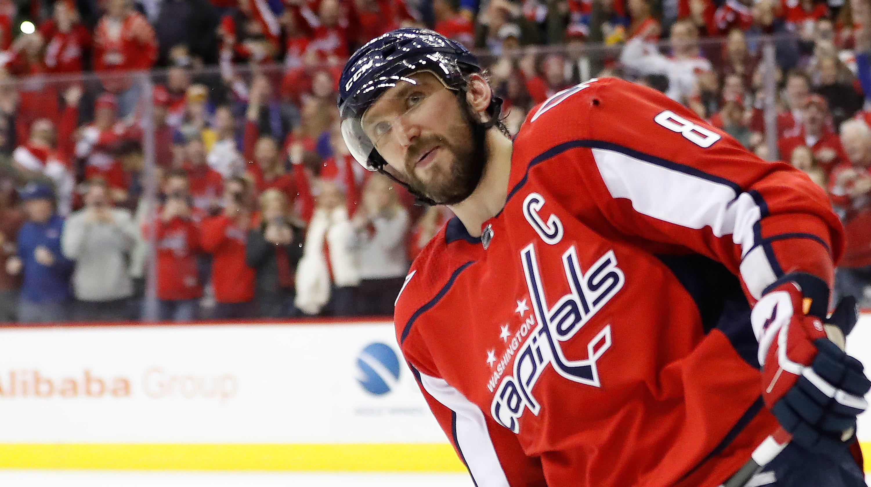 Opinion  Applaud Alex Ovechkin s decision to skip NHL All-Star Game b2152ecc7ba