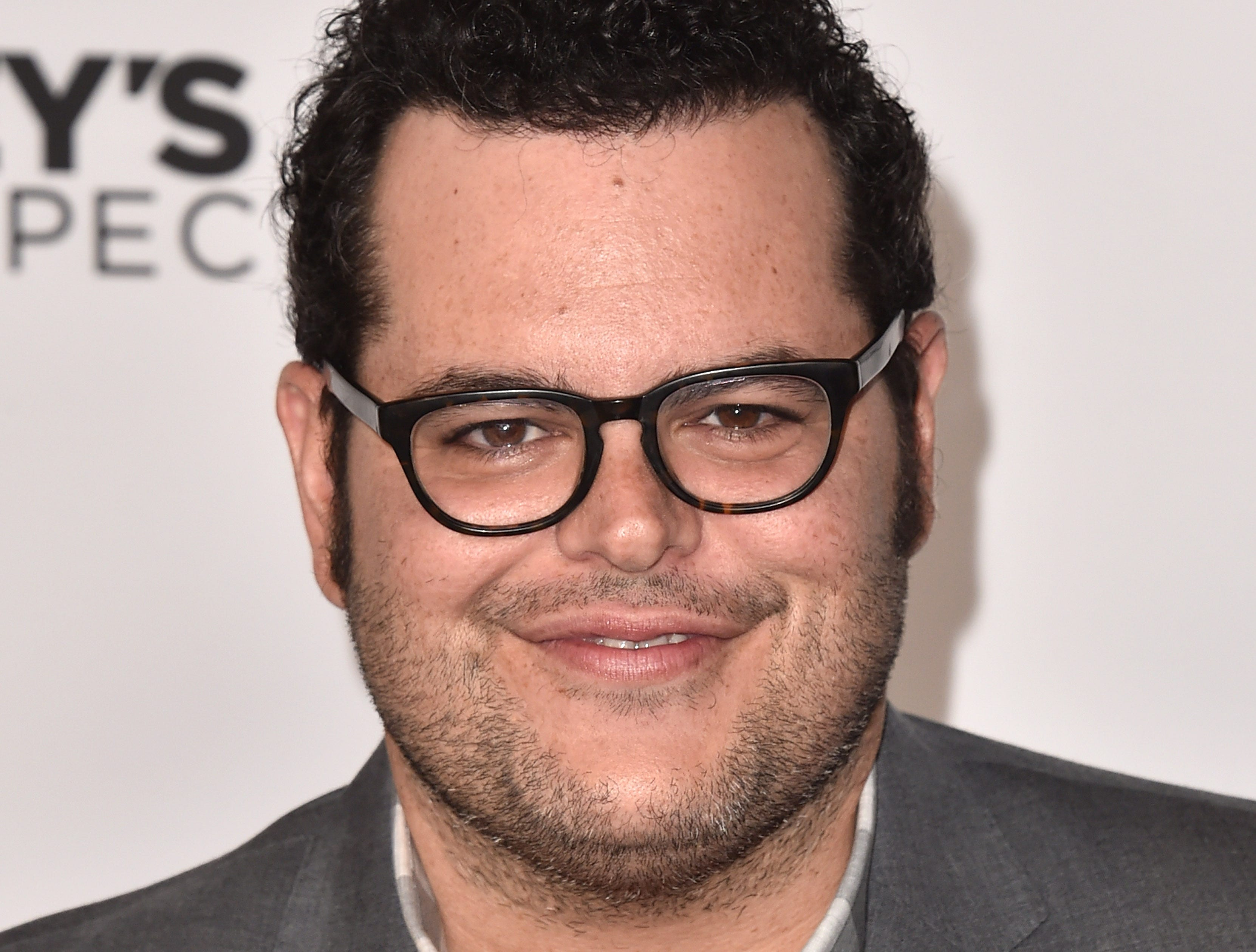 LOS ANGELES, CA - OCTOBER 06:  Josh Gad attends Mickey's 90th Spectacular at The Shrine Auditorium on October 6, 2018 in Los Angeles, California.  (Photo by Alberto E. Rodriguez/Getty Images) ORG XMIT: 775231319 ORIG FILE ID: 1046863912