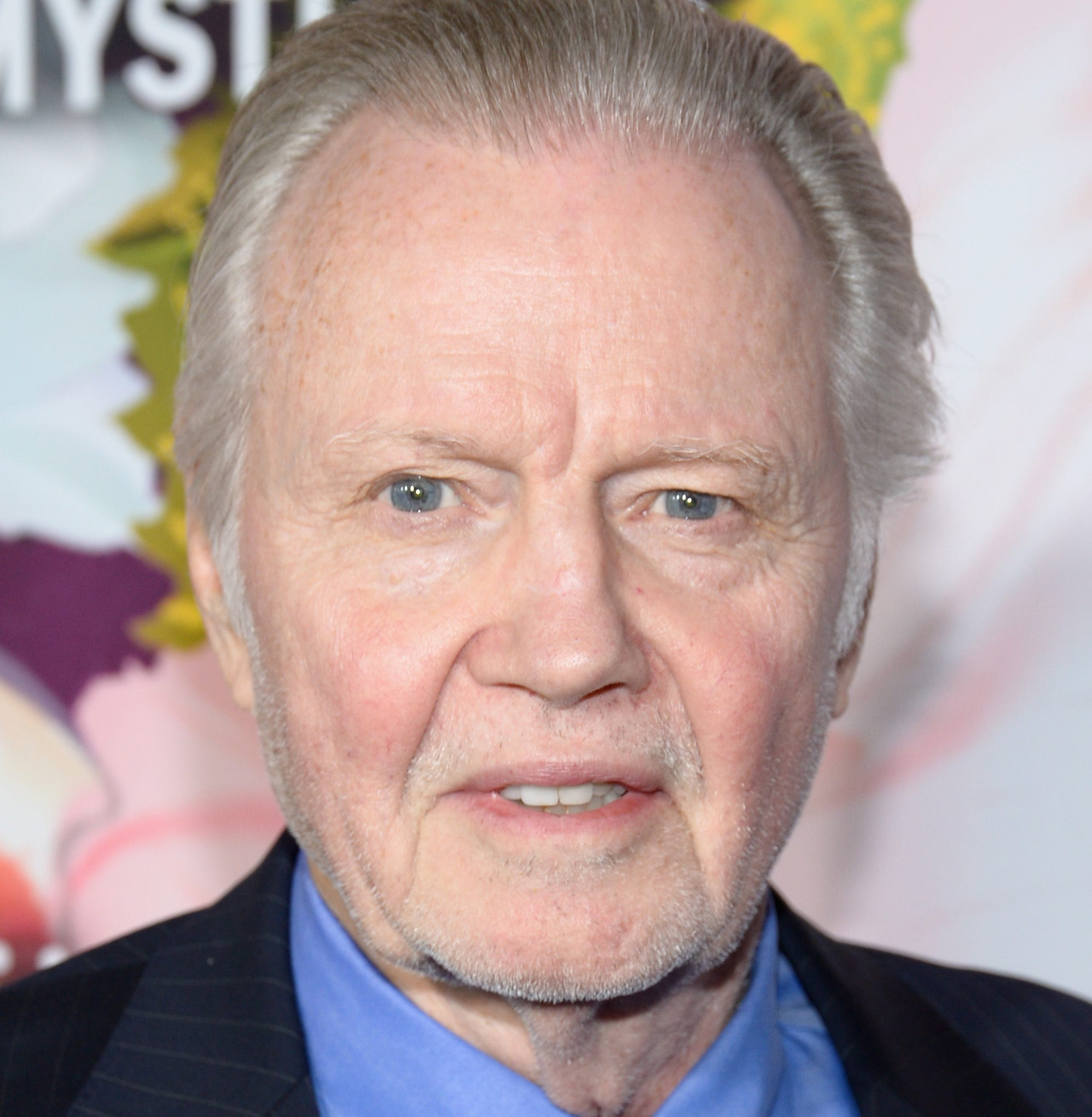 PASADENA, CA - JANUARY 13:  Actor Jon Voight attends Hallmark Channel and Hallmark Movies and Mysteries Winter 2018 TCA Press Tour at Tournament House on January 13, 2018 in Pasadena, California.  (Photo by Tara Ziemba/Getty Images) ORG XMIT: 775097690 ORIG FILE ID: 904690384