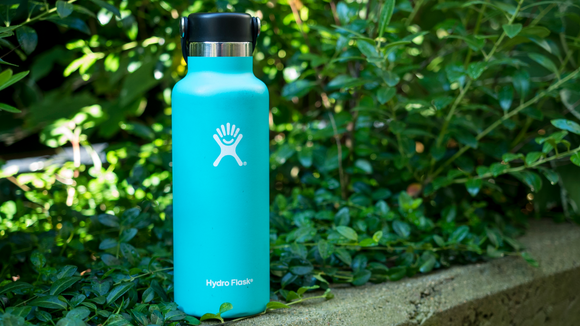 The best fitness gear of 2019: Hydro Flask water bottle