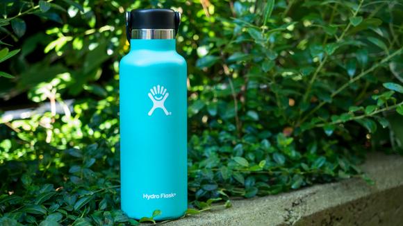 The best fitness gear of 2019: Hydro Flask water bottle