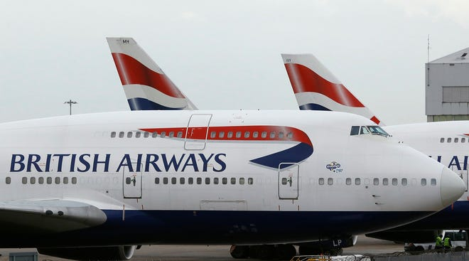 British Airways apologized to passengers after accidentally deploying oxygen masks on a recent flight.