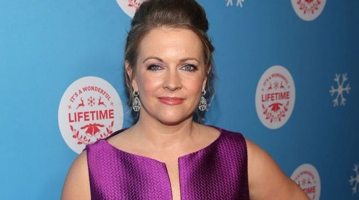 Melissa Joan Hart struggled when son had questions about Jewish friend