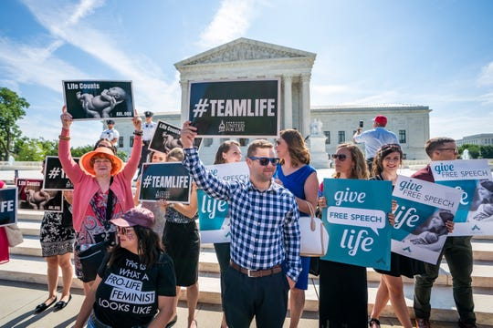 The Supreme Court agreed to consider yet another case on abortion rights.