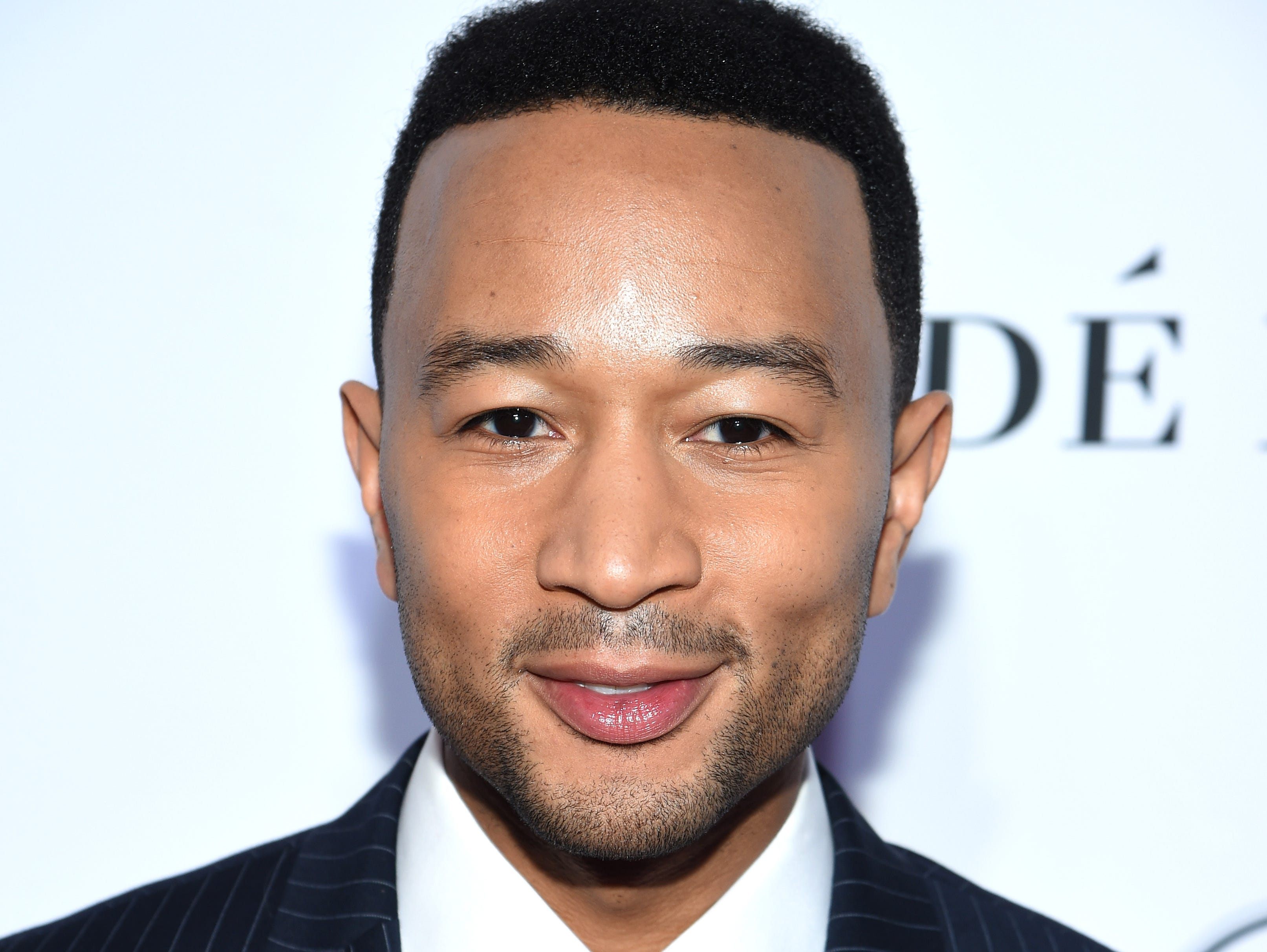 NEW YORK, NY - NOVEMBER 12:  John Legend attends the 2018 Glamour Women Of The Year Awards: Women Rise on November 12, 2018 in New York City.  (Photo by Dimitrios Kambouris/Getty Images for Glamour) ORG XMIT: 775248519 ORIG FILE ID: 1060780422
