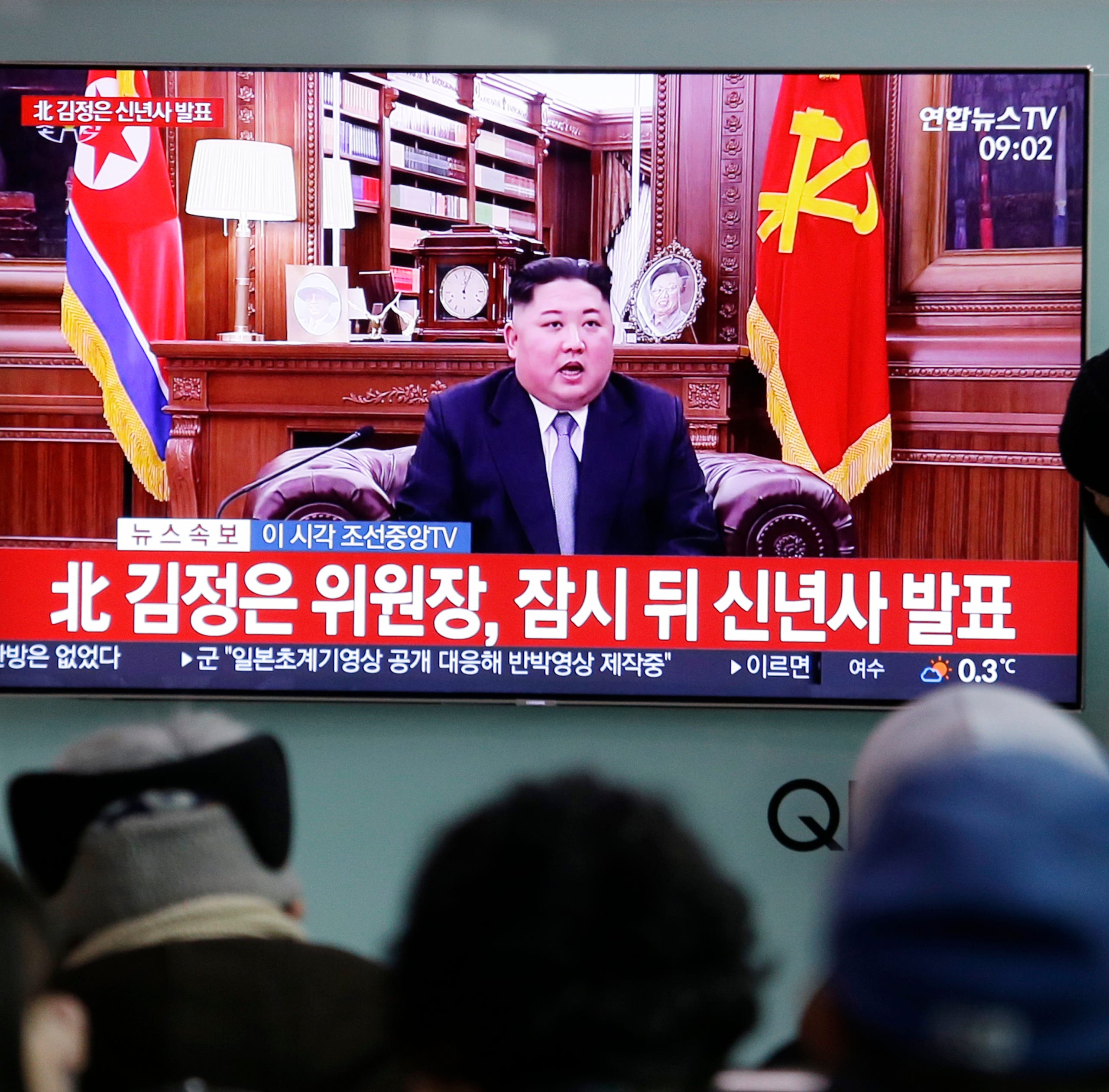 North Korea may be willing to begin denuclearization, and Donald Trump should make a deal.