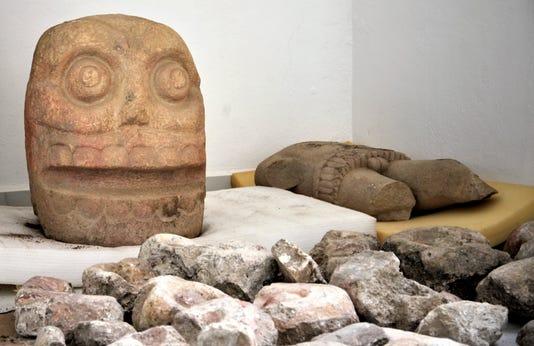 Ap Mexico Archaeology I Mex