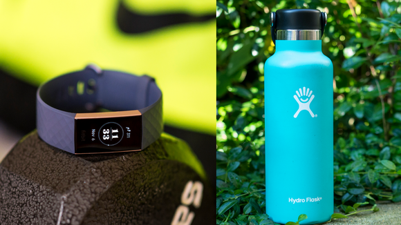 The best fitness gear of 2019: Fitness trackers, yoga mats, earbuds
