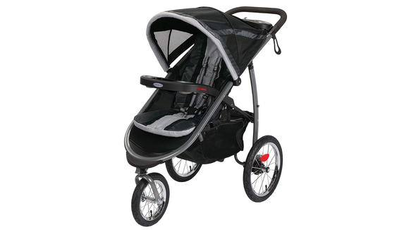 The best fitness gear of 2019: Graco FastAction stroller