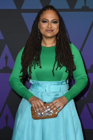 "Ava DuVernay directed Disney's ""A Wrinkle in Time,"" which was released 2018 and made $100 million at the box office."