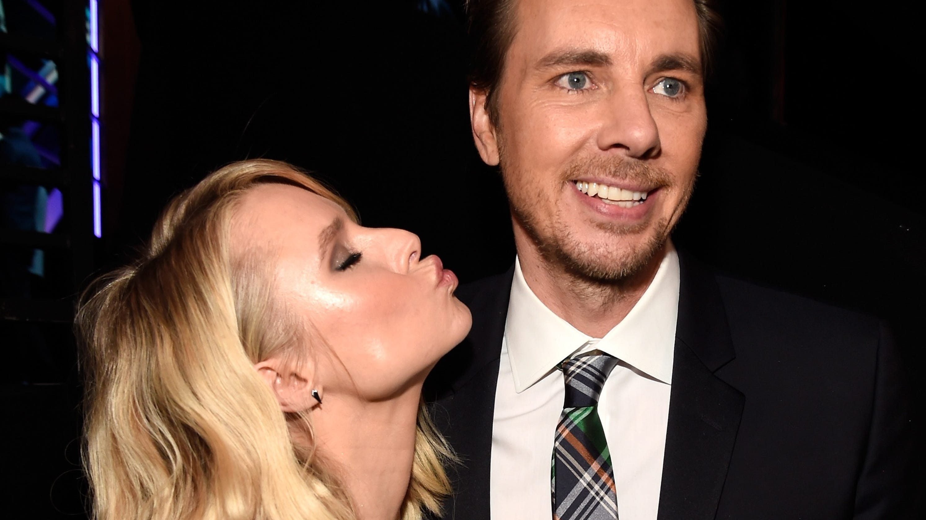c365fc04845c Dax Shepard reveals he  wasn t certain  he wanted to be with wife Kristen  Bell