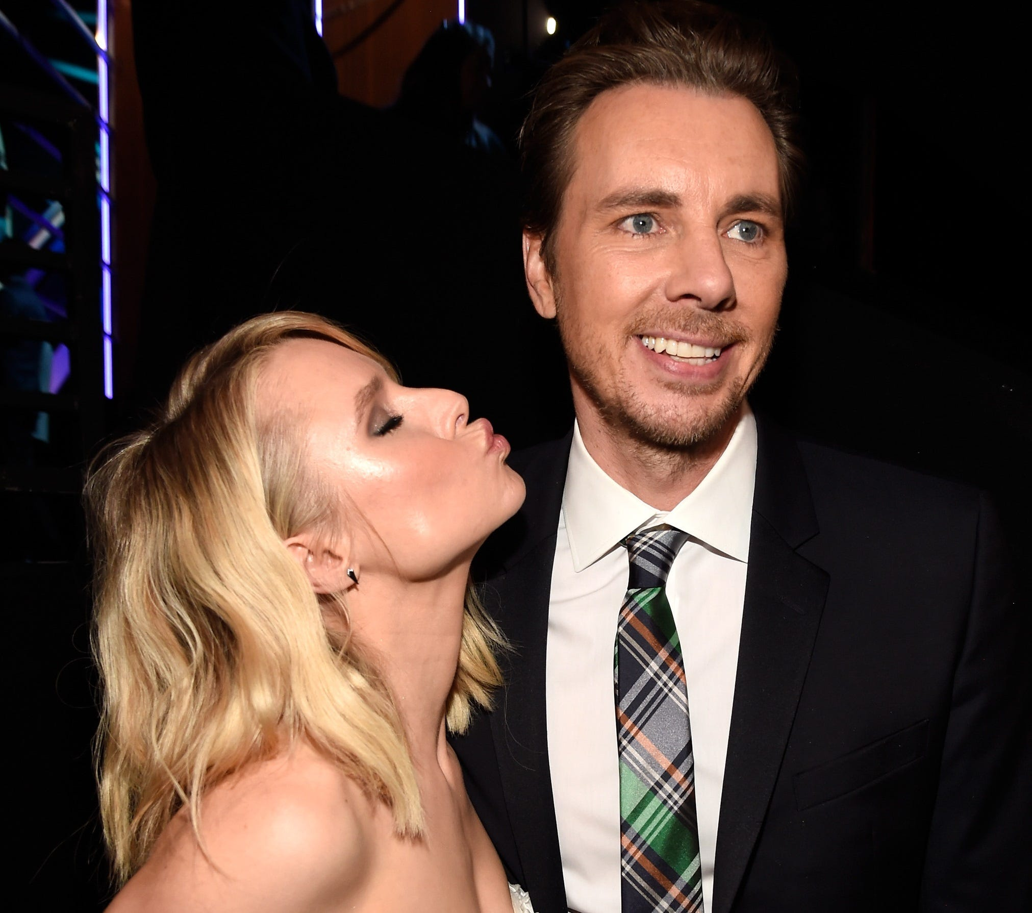 What has dax shepard been in