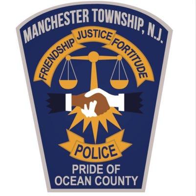 Manchester Police Emblem