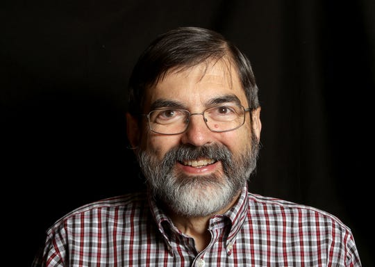 Kitsap Sun ed board member Steve Bonwich