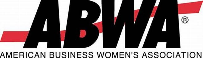 The American Business Women's Association will meet at a Tuesday luncheon.