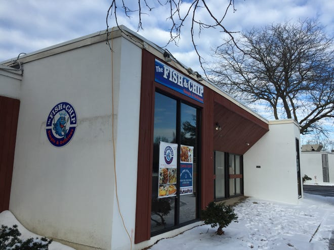 The Fish & Chip will open in February in the space formerly occupied by the Wooden Spoon Bistro in South Burlington, near the Higher Ground music venue.