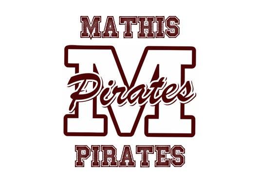 0830 Ccsp Misd Mathis Pirates Logo