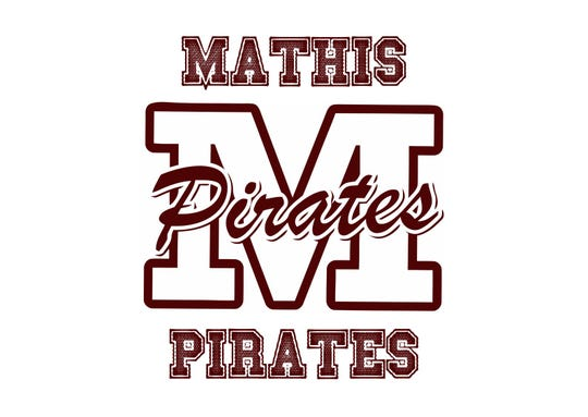 Mathis High School Logo