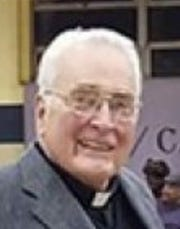 Father Edward Lyons