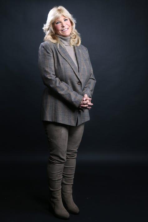 Sara Carruthers 01 04 2019