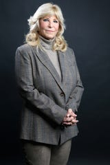 Ohio State Rep. Sara P. Carruthers, (R)-Hamilton