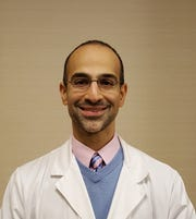 Nazar Raoof, M.D., is board certified in Internal Medicine and Infectious Diseases. He is medical director of Infection Prevention and Epidemiology at Hackensack Meridian Health Raritan Bay Medical Center.