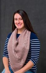 Brianna Vaughn, Amy Jennings Impact Award finalist